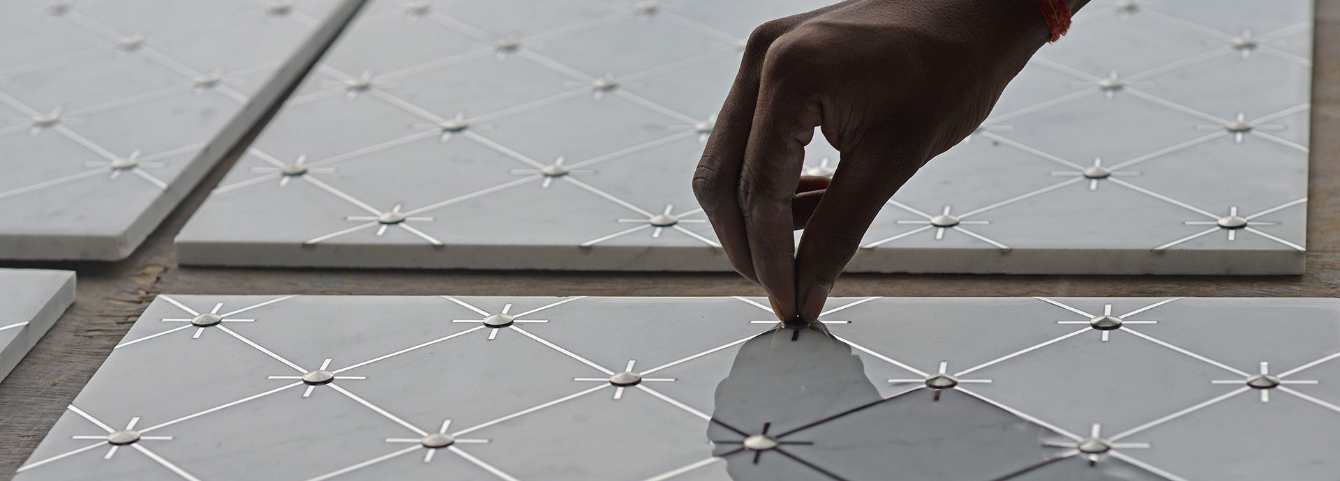 Handcrafted Tile Supplier for Walls